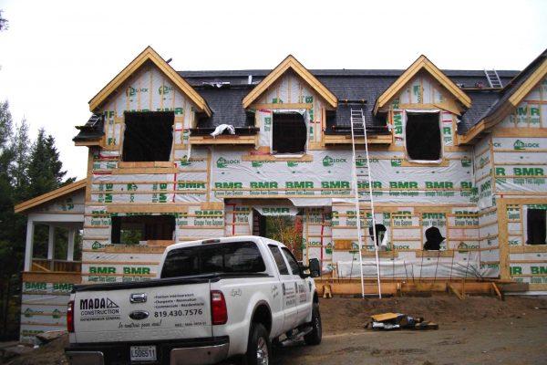 Mada Construction renovation 1